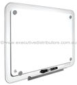 Picture of Dry Erase Whiteboard 400mm X 575mm-FURN358590- (EA)