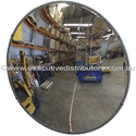 Picture of Convex Mirror 300mm Indoor post/wall Mount with Fully Adjustable Arm-MSAF838993- (EA)