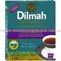 Picture of Tea Cup Bags Dilmah Black Extra Strength -PORT277960- (BOX-100)