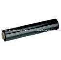 Picture of Hand Pallet Stretch Wrap 25UM 500mm x 400m Black Premium Blown-STRE594315- (EA)