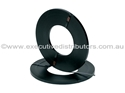 Picture of Steel Strapping Ribbon Wound Black 15.9 / 16mm wide-STRP694198- (ROLL)
