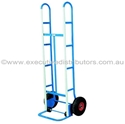 Picture of Appliance / Fridge Trolley - 150kg Capacity  - Punctureproof Wheels - Blue-WARE663445- (EA)