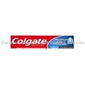 Picture of Colgate Toothpaste Regular Fluoride 90gm-MOTE327055- (BOX-12)