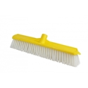 Picture of Broom Head Poly Soft Bristle Premium 450mm - Scavenger-CLEA372175- (EA)