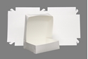 Picture for category Cardboard Cake Boxes