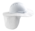 Picture for category Safety Hard Hats / Head Protection