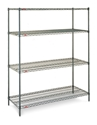 Picture of Coldroom Shelving - 2100mm W x 450mm D x 5 Tier Shelves-FURN358470- (EA)