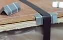 Picture of Metal Edge Protectors - Metal Corners  19mm x 19mm x 55mm-MPAC573700- (CTN-2000)