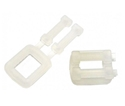 Picture of Poly Buckles 12mm - For Polyprop Strapping -Prem-STRP695870- (SLV-1000)