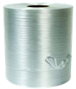 Picture of Machine Twine Flat PE 3600mt White-STRP699480- (EA)