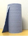 Picture of Blue Scrim Towel Perforated Wipe on a Roll 24cm x 70mt-WIPE379870- (EA)