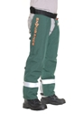Picture of CLOGGER ENDURANCE Chainsaw Chaps -Clipped Chaps E61C-MSAF836182- (PR)