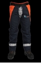 Picture of CLOGGER Arcmax Fire-Resistant Chainsaw Chaps-MSAF836190- (PR)