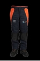Picture of CLOGGER Arcmax Fire-Resistant Chainsaw Trousers with Rear Protection and Kneepads-MSAF836193- (PR)