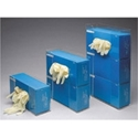 Picture of Double Glove Dispenser - Clear Acrylic - Wall or Counter Mountable-GLOV478520- (EACH)