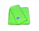 Picture of Microfibre All-Purpose Cloth 40cm x 40cm - Merrifibre Green-WIPE378015- (CTN-36)
