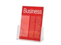 Picture of A4 Brochure Holder Single Counter Esselte-STAT349792- (EA)