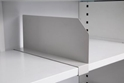 Picture of Clip on Shelf Divider to suit Go Tambour Cupboards-FURN358416- (EA)