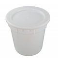 Picture of Plastic Nally Storage Container / Bin  - 67L/15G-STOR900715- (EA)