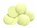 Picture of Cadbury White Chocolate Compound Button 10kg-CONF285200- (EA)