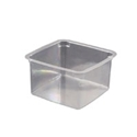 Picture of Clear Square Tub 300ml-HCON150062- (CTN-500)