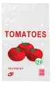 Picture of 1kg Tomatoes Print Bag LDPE Vent 340x210-MISB009400- (CTN-1000)