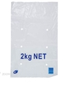 Picture of 2kg Net Printed Bags LDPE (Vented) 405x255mm-MISB009450- (CTN-1000)