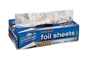 Picture of Cut Foil Sheets 305x273mm Pop-up Foils-WRAP075853- (CTN-500)