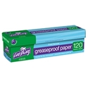 Picture of GreaseProof Paper 120mtx30cm Roll-WRAP076000- (CTN-4)