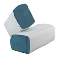 Picture of Premium Slimline Interleaf Towel - Extra Strength - Blue-ITOW429590- (CTN-3000SH)
