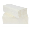 Picture of Midifold Slimline Interleaf Towel - Flushable - 25cm x 21cm (1 Fold)-ITOW430500- (PAL-48CTNS)