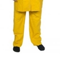 Picture of Rain Pants - Yellow PVC with elastic waist and ankle -CLTH832400- (EA)