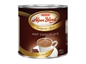 Picture of Nestle Hot Drinking Chocolate ALPEN blend 1.4kg Tin -CSUN259108- (EA)