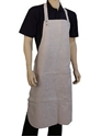 Picture of Leather Welding Apron -Bib Style Full Length ( 100 x 80 ) ST509-WELD827410- (EA)