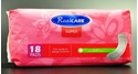 Picture of Real Care Pads Super-MOTE326110- (SLV-18)