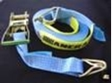 Picture of Loadbinder Ratchet Buckle Blue Strap 50mm x 9.35mtr x 2.5 tonne-HARD738960- (EA)
