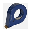 Picture of Tape Dispenser Tear Drop Metal 38mm wide -INDU664150- (EA)