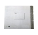 Picture of Envelopes/Doculopes Printed INVOICE ENCLOSED 115 x 150 White Backed-MAIL639350- (BOX-1000)