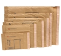 Picture of Jiffy Brown Bags-Padded P2 215x280mm-MAIL640902- (CTN-100)