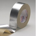 Picture of Aluminium Foil Reinforced Tape 72/75mm x 50m Roll-SPTP516700- (EA)
