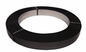 Picture of Steel Strapping High Tensile Rope Wound Black 19mm x 0.63-STRP694950- (ROLL)