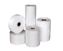 Picture of Poly Tubing Natural Colour 450mm x 150UM -MPAC616300- (25KG)