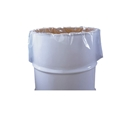 Picture of Plastic Bag MDPE 1035 x 1200 x 200UM DRUM LINER Clear-MPAC619560- (ROLL-50)