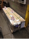 "Picture of Cardboard Cones - Printed ""Do not stack""-MPAC573790- (EA)"