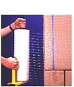Picture of HDPE Knitted Hand Pallet Netting 500mm (Breathable Stretchwrap)-STRE594750- (CTN-6)