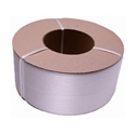 Picture of Polyprop Strapping 12mm x 3000m  Semi-Automatic Clear-STRP691700- (EA)