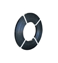 Picture of Steel Strapping Rope Wound Black 15.9mm x 0.50mm-STRP694750- (ROLL)