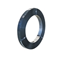 Picture of Steel Strapping High Tensile Rope Wound Black 19mm x 0.80mm-STRP694960- (ROLL)
