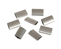 Picture of Steel Strapping Seals 16mm Pusher- Closed Seal-STRP698460- (CTN-1000)