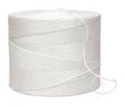 Picture of Lashing PT6A -White Polypropylene Fibre Twine 4kg Roll-STRP699505- (EA)